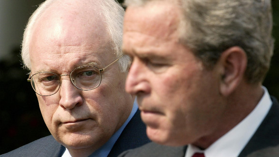Dick Cheney has been called the most powerful and influential vice president in American history. As the head of George W. Bush