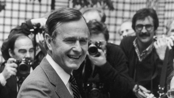 After running against Ronald Reagan in the 1980 primaries, George H.W. Bush joined Reagan on the ticket and helped unite the Republican Party by balancing the ticket ideologically. Bush