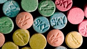 PTSD patient: Ecstasy eased my symptoms
