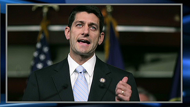 Romney campaign: Ryan is V.P. choice