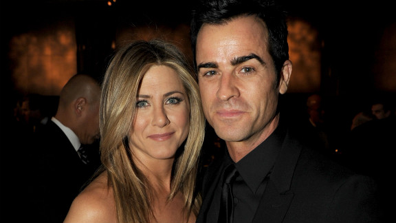 Jennifer Aniston hasn't always been lucky in love, but she may have finally found her prince in fiancé Justin Theroux. Here's a look back at some of Jen's men: