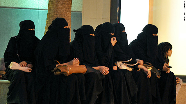 A Saudi city exclusively for women