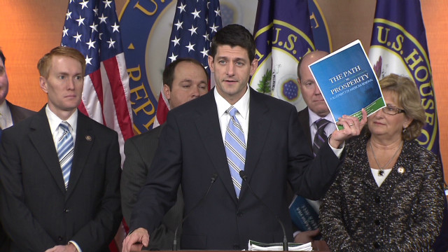 Dems: Ryan foreign policy resume 'thin'