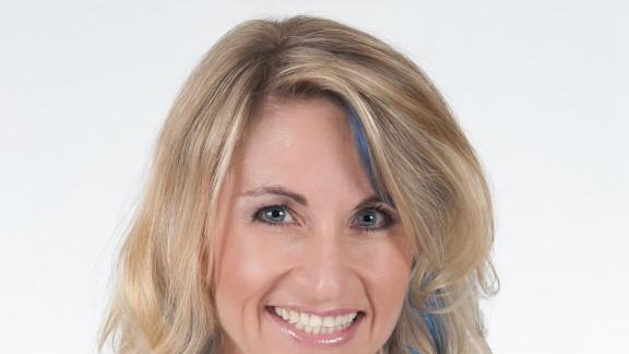 Kristi Blicharski