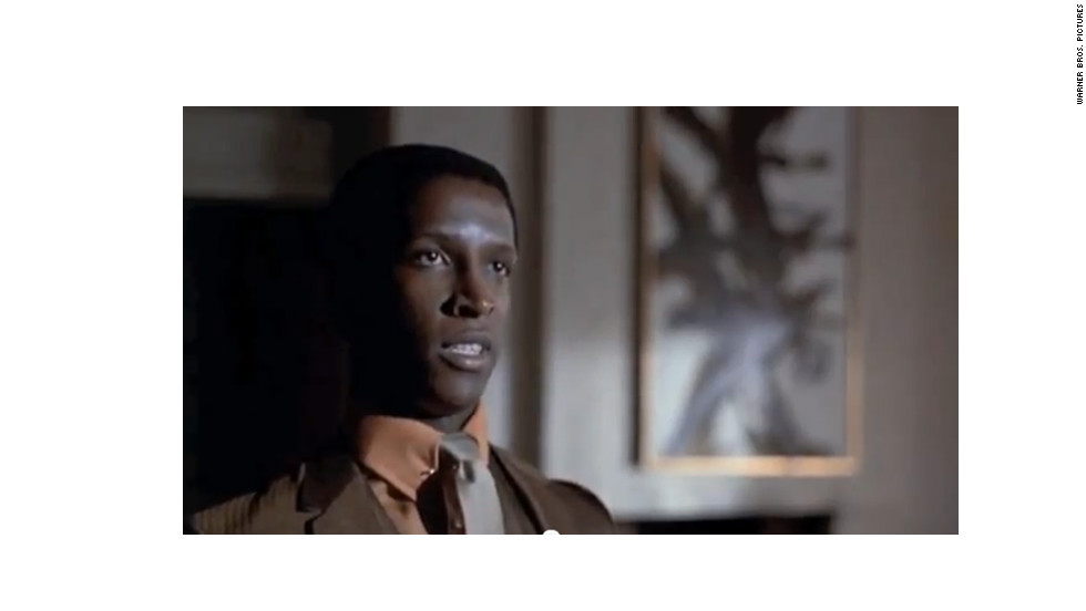 Dorian Harewood's Levi was an up-and-comer who aspired to have the success that Satin had acquired. Levi finds how quickly things change the more he attempts to take on greater responsibility.