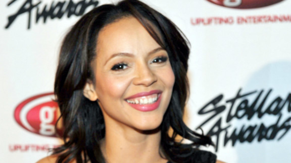 """In the remake, Carmen Ejogo (""""Lackawanna Blues,"""" """"Away We Go"""") has been cast as the captivating Sister Williams. Ejogo said earlier this month that in her view, """"Actresses wait their whole careers for a role like this because it's such a meaty role."""""""