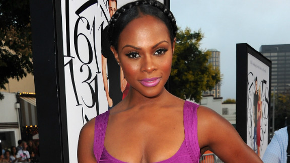 """""""Salt"""" and """"Think Like A Man"""" actress Tika Sumpter has earned the praise of original story creator Howard Rosenman with her version of this character. He said in a post on The Daily Beast in February that Sumpter was a """"revelation"""" as Dolores."""