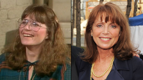 After playing Julie Kotter, Marcia Strassman, 64, forayed into family films playing Diane Szalinski in 1989