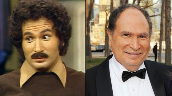 """Since creating and starring in """"Welcome Back, Kotter,"""" comedian Gabe Kaplan, 67, had shown up in several projects, including the short-lived NBC sitcom """"Lewis & Clark."""""""