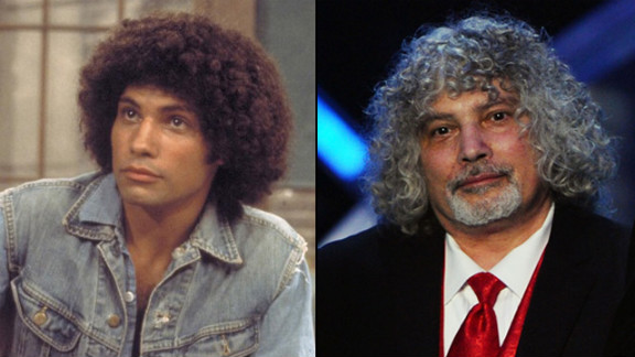 """After """"Welcome Back, Kotter,"""" Robert Hegyes played Det. Manny Esposito on CBS"""