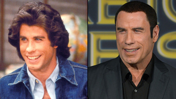 """John Travolta's role as Vinnie Barbarino preceded many of the actor's shining moments, such as his starring roles in """"Saturday Night Fever,"""" """"Look Who's Talking"""" and """"Pulp Fiction."""" Travolta currently plays Dennis in """"Savages"""" and will next appear as Emil Kovac in 2013's """"Killing Season."""""""