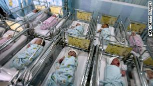 Climate change will affect gender ratio among newborns, scientists say