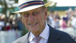 Prince Philip Fast Facts