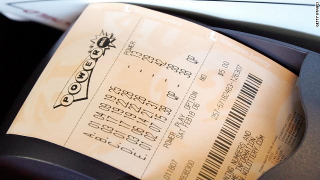 Winner Of 337 Million Lottery Jackpot Bought Ticket In Michigan Cnn