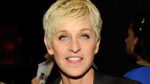 Ellen DeGeneres is among the celebrities making the Beverly Hills Hotel a focus of their protests.