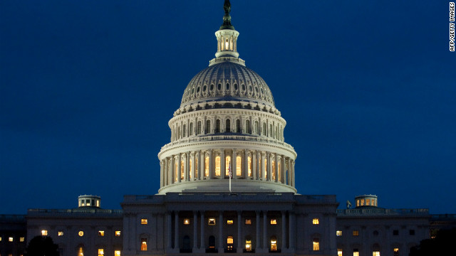"'It surprises me still to hear people express amazement at the hyper-partisan nature of Congress,"" says Mickey Edward."