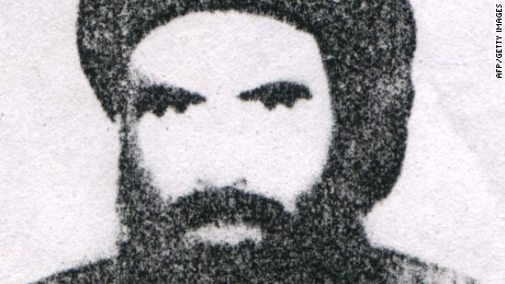 Afghan officials: Mullah Omar is dead