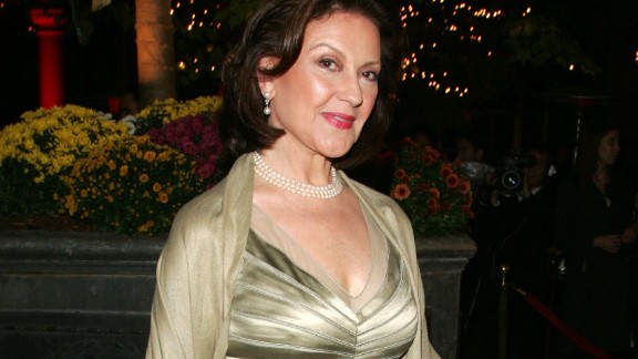 """Kelly Bishop somewhat specializes in playing the matriarch. She has since garnered a fan following from playing Emily Gilmore on """"Gilmore Girls"""" and most recently can be found starring as Fanny Flowers on """"Bunheads."""""""