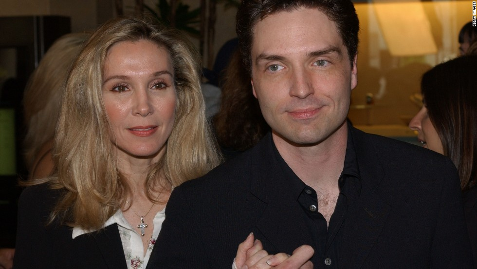 "An accomplished dancer, Cynthia Rhodes also appeared in ""Flashdance"" and ""Staying Alive"" before retiring from acting to raise her family with husband, singer Richard Marx. The pair divorced in 2014."