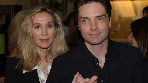 """An accomplished dancer, Cynthia Rhodes also appeared in """"Flashdance"""" and """"Staying Alive"""" before retiring from acting to raise her family with husband, singer Richard Marx. The pair divorced in 2014."""