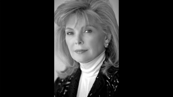 Darla Moore is a former banking magnate and friend of Martha Stewart.