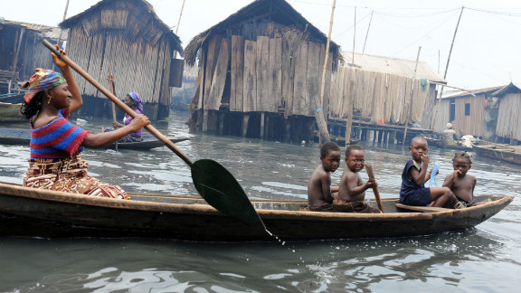 Although Makoko dates back to the 18th century, when it was established as a fishing village, the area is still considered an informal settlement with very limited government presence.