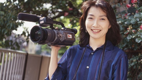 Japanese journalist Mika Yamamoto one of more than 100 journalists killed while trying to report on Syria's civil war.