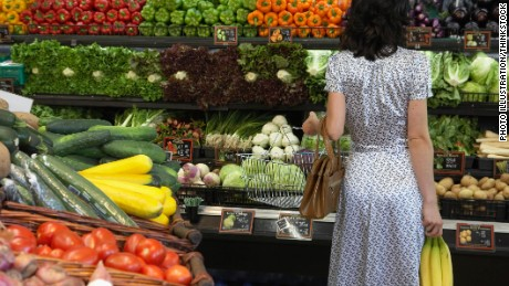 Eat Mediterranean diet for a healthier and younger brain