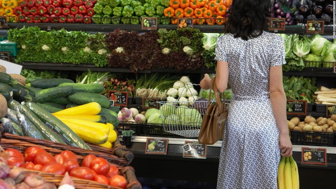 Healthy pleasures health food store workers talk this