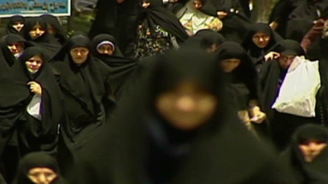 idesk intv abdo on iranian women barred from classes_00023128