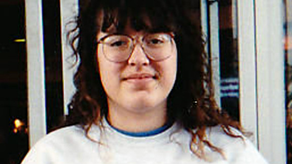 At 19, Michelle was happy with her weight, but the years to follow would be filled with crash diets.