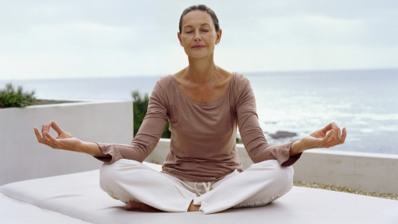 The practice of meditation in its various manifestations has significant and measurable stress-reduction properties.