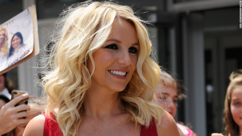 "When you're as famous as Britney Spears, it pays to first ask for someone to repeat the question. When she was asked for her thoughts on the passing of fellow former Mouseketeer Annette Funicello in 2013, the <a href=""http://www.tmz.com/2013/04/08/britney-spears-annette-funicello-dead-video/"" target=""_blank"">star accidentally responded, ""I think that's great.""</a>"