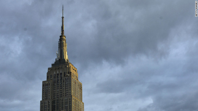 Empire State shooting a 'surreal scene'