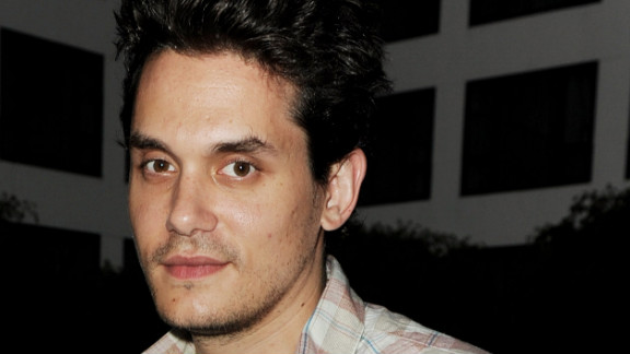 Happy birthday, John Mayer. The singer, who turned 35 on Tuesday, October 16, spent the big day with Katy Perry in New York City. Here