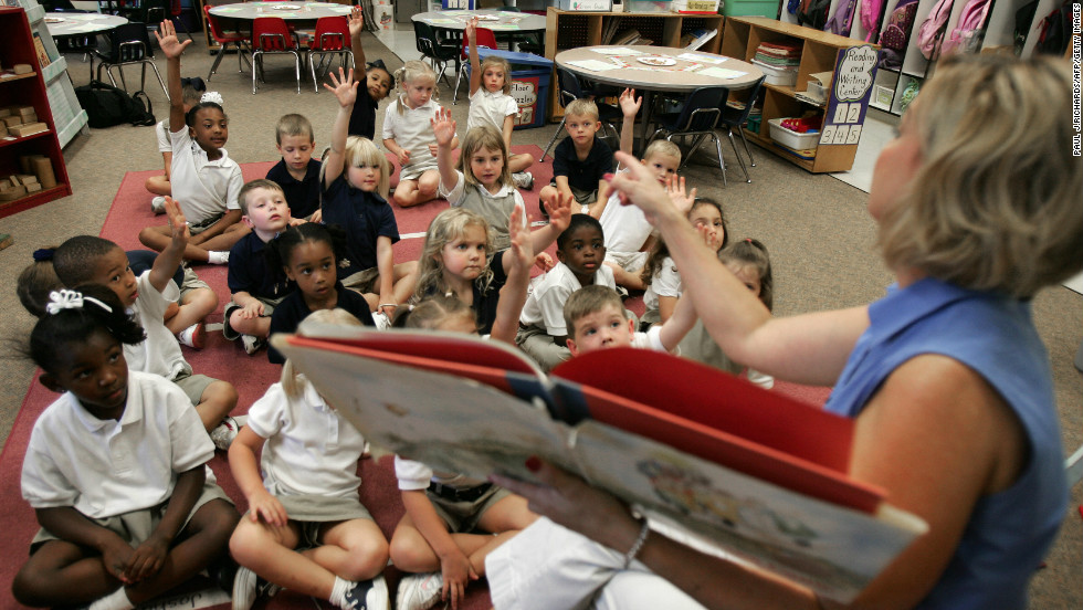 Teachers who praise see a 30% increase in good behavior from students