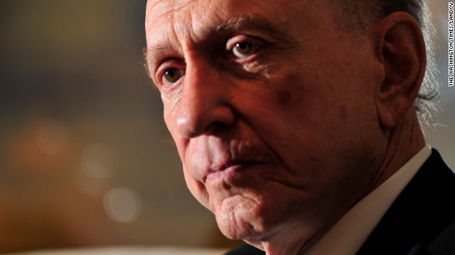Former Sen. Arlen Specter of Pennsylvania has overcome serious illnesses in the past two decades.