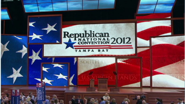Republican convention CEO: Well prepared