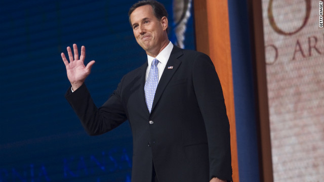 Rick Santorum is ramping up his 2016 efforts in South Carolina.