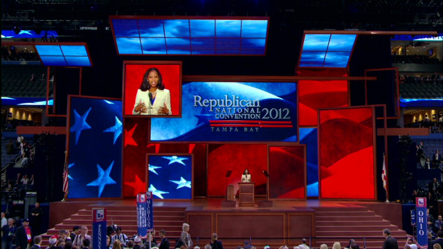 RNC speakers emphasize immigrant roots