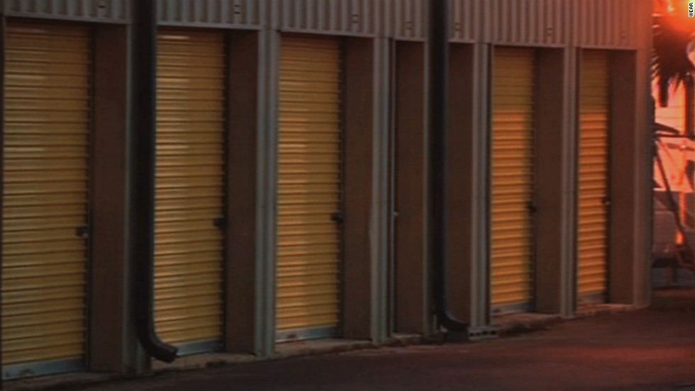 Human remains found in containers & Body parts found in auctioned Florida storage unit - CNN