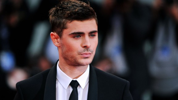 Zac Efron completed a rehab program in 2013 without the media being any wiser about his problems, but the actor