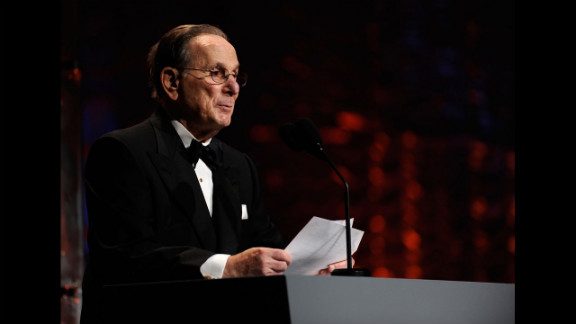 "Hal David, the lyricist behind such standards as ""Raindrops Keep Falling on My Head"" and ""What the World Needs Now is Love,"" died September 1 at age 91."