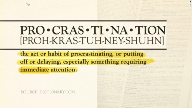 Image result for procrastination