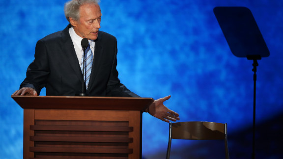 John Avlon says Clint Eastwood