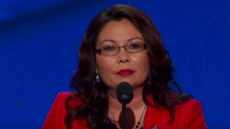 Mark Kirk Apologizes For Using Tammy Duckworth S Thai