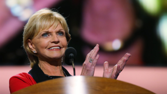 North Carolina Gov. Bev Perdue welcomes the convention to her state.