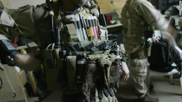U S  SEAL Team 7 News Monitoring Service & Press Release