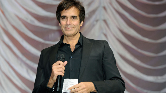 Illusionist David Copperfield purchased an audiotaped interview with Dr. Martin Luther King and will donate it to the National Civil Rights Museum.