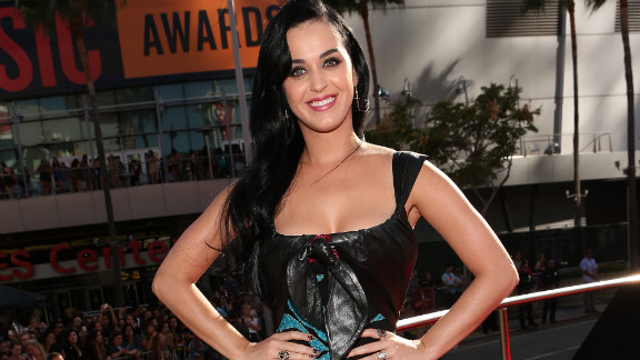 Katy Perry hasn't had the easiest year, considering that it started with a quiet divorce from Russell Brand, but it has been a full one. She's put out a concert documentary, became Billboard's Woman of the Year, stumped for President Obama -- and is rumored to be dating John Mayer. Plus, those bras!